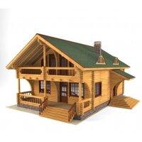Строительство домов от 197 000 руб.